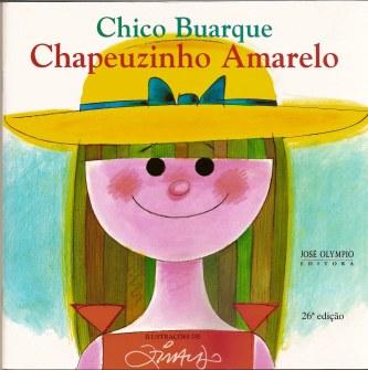 livro-chapeuzinho-amarelo-chico-buarque-infantil